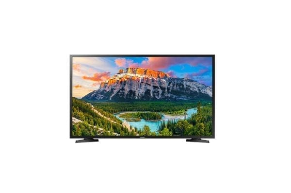Samsung 108 cm (43'') Full HD LED TV, Series 5 (UA43N5100ARLXL)