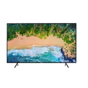 Samsung 123 cm (49 inch) Ultra HD 4K LED Smart TV, 7 Series UA49NU7100KLXL