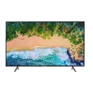 Samsung 108 cm (43 inch) Ultra HD 4K LED Smart TV, Series 7 UA43NU7100KLXL